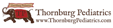 thornburg pediatrics logo